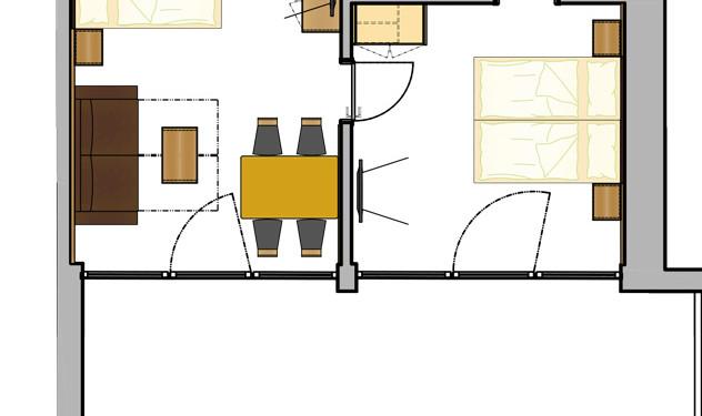 """Panorama Suite """"Sauvignon"""""""