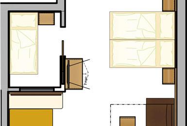 "Panorama Suite ""Weißburgunder"""